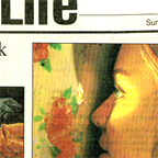 <em>The Tampa Tribune</em> Baylife, April 14,1996
